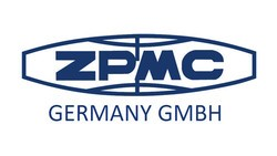 Logo ZPMC